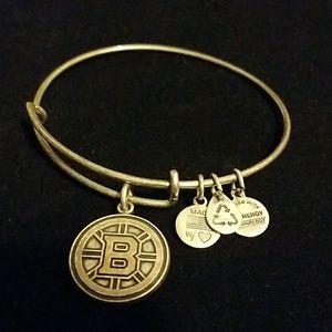 Alex and Ani Jewelry - Boston Bruins Alex and Ani bangle
